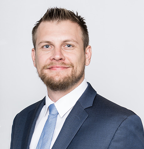 Daniel Shevstov